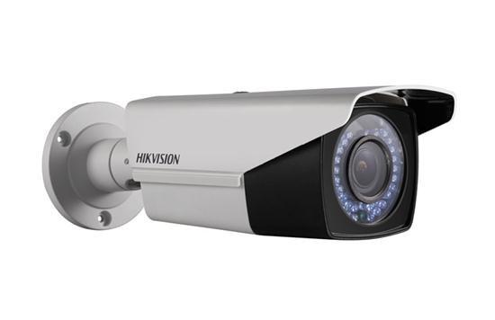מצלמת צינור עדשה משתנה טורבו HD 2MP HIKVISION דגם DS-2CE16D1T-VFIR3