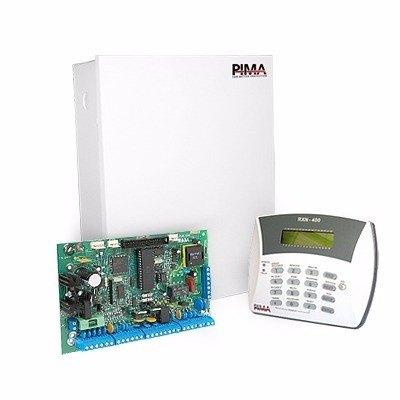 מודיעין קיט מערכת אזעקה פימא הנטר פרו 832+ לוח מקשים RXN400 OF-94
