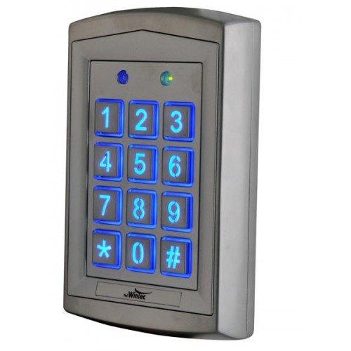 מתקדם קודן לשער או קודן לדלת כניסה פאל ווינטק PK-11 RG-03
