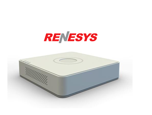 DVR 16 CH RENESYS 2MP