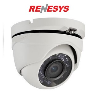 מצלמת כיפה 2MP RENESYS ADF1200