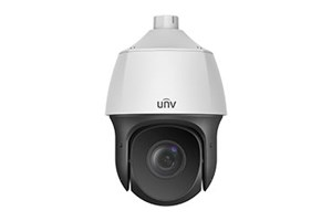 מצלמה ממונעת UNIVIEW PTZ STARLIGHT 33X 2MP IP