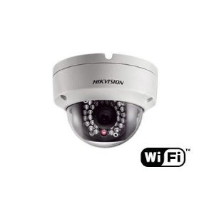 DS-2CD2120F-IW מצלמת אייפי 2 מגה פיקסל היקויזן כולל WIFI